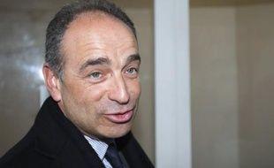 """Jean-François Copé, président de l'UMP, interrogé mercredi par RTL sur le ministre Jérôme Cahuzac, objet d'une enquête préliminaire, a souligné la nécessité de """"respecter la présomption d'innocence""""."""