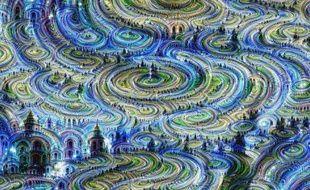 Voici à quoi ressemble une image créée grâce à l'intelligence artificielle.