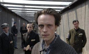 August Diehl dans Le jeune Karl Marx de Raoul Peck