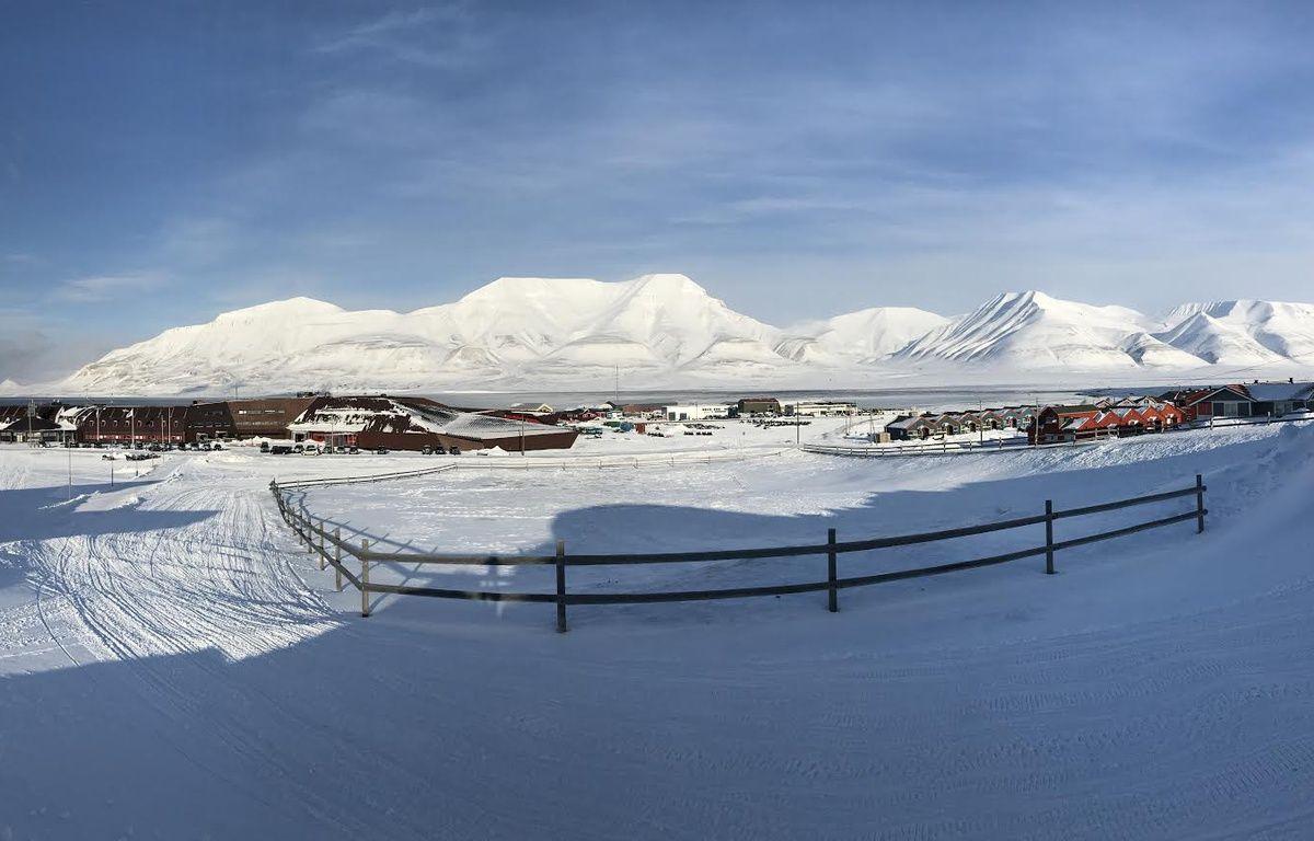 Un Bunker a été construit sur Svalbard (Norvège) pour y contenir des données sur l'humanité – Rune Bjerkestrand/ Piql