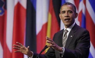 """Le président américain Barack Obama a appelé lundi les pays européens à une """"coordination plus efficace"""" pour juguler la crise de la dette dans la zone euro en reconnaissant que ce qui se passait en Grèce avait """"un impact aux Etats-Unis""""."""