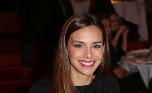 L'ex Miss France Marine Lorphelin