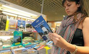 Le premier Lonely Planet dédié aux Pays de la Loire est en vente depuis peu en librairies et grandes surfaces.