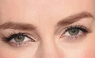 Comme vos empreintes digitales, vos iris sont uniques.