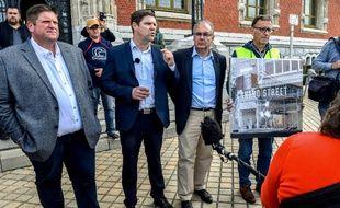 Des représentants des chasseurs et bouchers des Hauts-de-France demandent la tolérance aux extrémistes végans