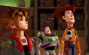 « Toy Story », mais aussi « Raiponce » ou « La Reine des Neiges »... ce jeu s'adresse à tous les fans Disney !