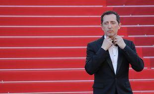 Gad Elmaleh, à Cannes, le 21 mai 2016.