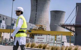 Areva veut tourner la page Fukushima avec sa nouvelle usine d'enrichissement d'uranium du Tricastin, qu'elle espère faire monter à plein régime grâce à des contrats avec la Chine ou l'Inde, venant remplacer des clients perdus comme le Japon.