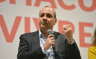 Laurent Berger, le 5 février 2020 à Villeurbanne.