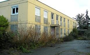 C'est dans ces bâtiments du Carré de Soie que le collectif doit s'installer.