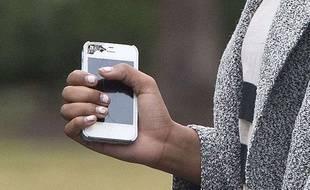 L'écran cassé de votre smartphone pourrait bientôt être de l'histoire ancienne.