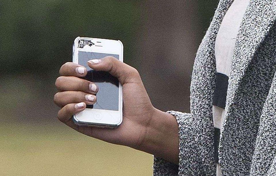 Smartphone: Un écran cassé pourra bientôt se réparer tout seul 960x614_smartphone-casse-illustration