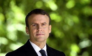 Un reportage dans le numéro spécial du 12 mai d'« Envoyé spécial » était consacré au  président de la République Emmanuel Macron