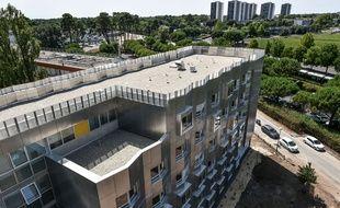 C'est en Gironde que les problèmes de logement des étudiants sont les plus criants.