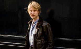 Peter von Poehl a publié son quatrième album solo en avril dernier.