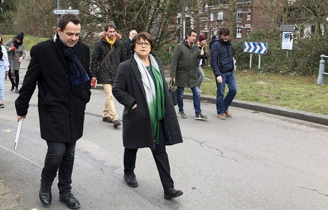 Municipales 2020 à Lille: Pourquoi il n'y a pas eu d'alliance entre les Verts et Martine Aubry au second tour
