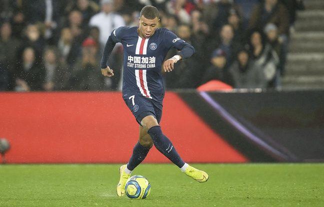 PSG: La quête du Ballon d'Or «n'empêche pas de dormir» Kylian Mbappé