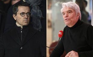 La famille de Bernard Tapie a reproché à Jacques-Henri Eyraud de ne pas avoir invité l'ancien président pour OM-ASSE.