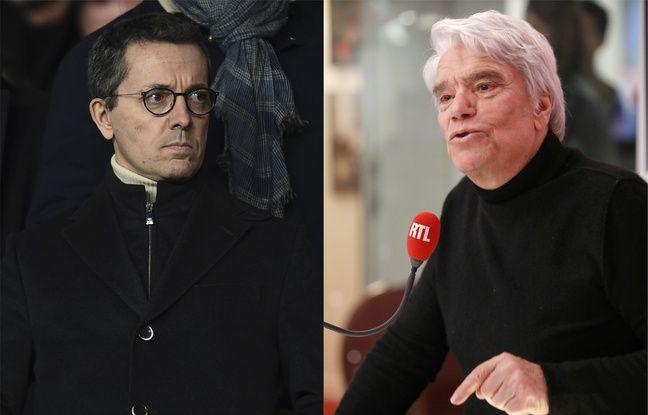 OM-ASSE: Bernard Tapie pas invité par l'OM? «Aucun ancien n'a été convié», répond le club