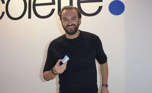 Cyril Lignac enchaîne les projets (et les sucreries) sur M6