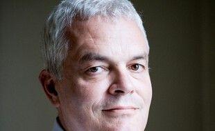 Christophe Tzourio est professeur d'épidémiologie  à l'université de Bordeaux.