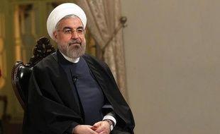 """L'Iran """"est prêt"""" à poursuivre les négociations avec les grandes puissances, la semaine prochaine à Vienne, pour conclure un accord global sur son programme nucléaire controversé, a affirmé lundi le président Hassan Rohani."""