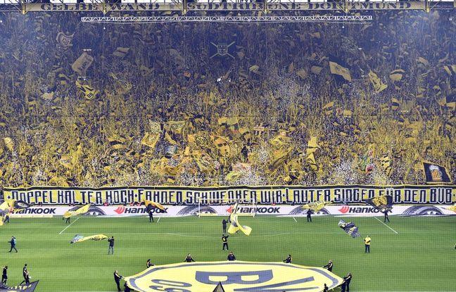 Dortmund-PSG: «Je suis 18.000e sur la liste d'attente»... La folie des abonnements au Signal Iduna Park