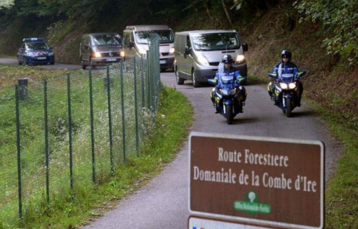 Zaid al-Hilli, le frère de Saad al-Hilli tué mercredi dernier en Haute-Savoie (Alpes françaises) ainsi que trois autres personnes, a été entendu samedi comme témoin par les policiers du Surrey et devait l'être à nouveau dimanche, a-t-on appris de source proche de l'enquête. – Philippe Desmazes afp.com