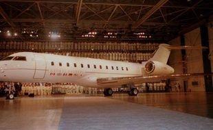 Le constructeur aéronautique canadien Bombardier a annoncé mardi avoir obtenu de l'exploitant européen d'avions d'affaires VistaJet une commande ferme de 3,1 milliards de dollars, pouvant être portée à 7,8 milliards via un jeu d'options.