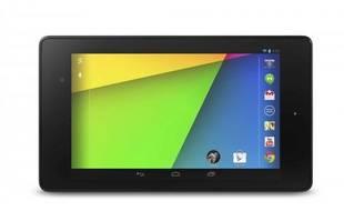 La tablette Nexus 7, édition septembre 2013, vaut d'abord pour sa qualité d'écran et son prix accessible.