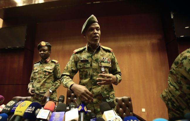 Soudan: Le nouveau pouvoir militaire promet un «gouvernement civil»