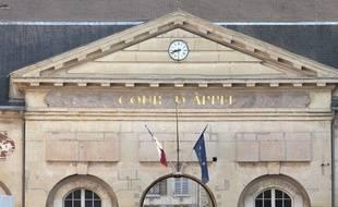 Cour d'appel de Versailles (image d'illustration).
