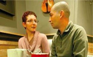 Audrey et Loïc ont saisi la justice en 2008, l'enquête continue.