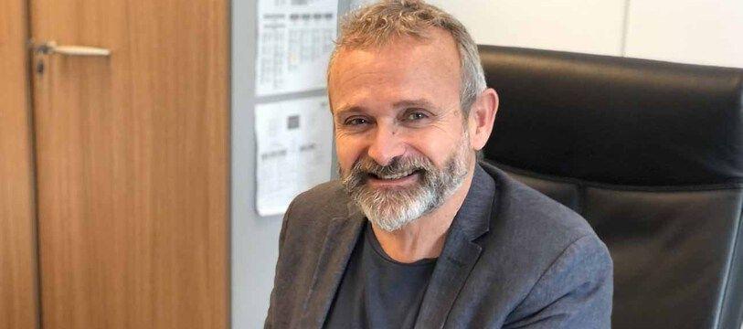 Frank Bellivier est le délégué ministériel à la santé mentale et à la psychiatrie.