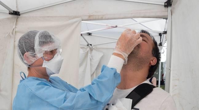 Trois nouvelles opérations de dépistage massif en Loire-Atlantique