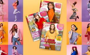 Profitez de 10% de remise sur votre abonnement au magazine Femme Actuelle du 1 au 31 mai.