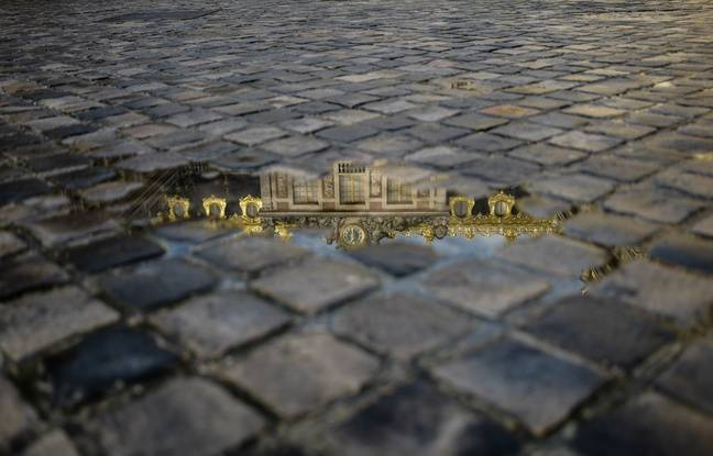 L'artiste Olafur Eliasson va installer ses œuvres au château de Versailles à partir du 6 juin 2016