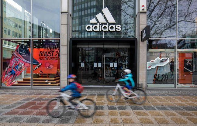 Coronavirus : Indignation en Allemagne contre Adidas et H&M qui cessent de payer leurs loyers