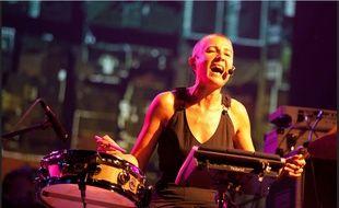 La chanteuse galicienne Mercedes Peon jouera lors de la soirée de clôture à Stéréolux.