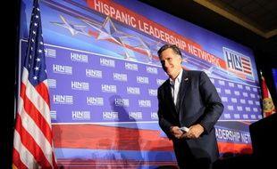 Les candidats républicains à la Maison Blanche courtisaient vendredi le vote hispanique en Floride, crucial dans cet Etat où se tient mardi une primaire décisive, alors que le modéré Mitt Romney semblait reprendre l'ascendant sur son principal rival Newt Gingrich.
