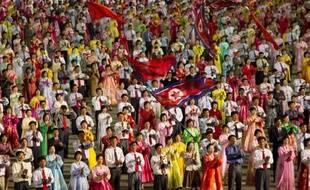 """Danser avec un étranger, fredonner un chant sud-coréen ou oublier de qualifier le fondateur de la Corée du Nord de """"dirigeant suprême"""" suffit à envoyer les citoyens de ce pays dans des camps de travail, où beaucoup finiront par mourir, selon un rapport bientôt publié."""