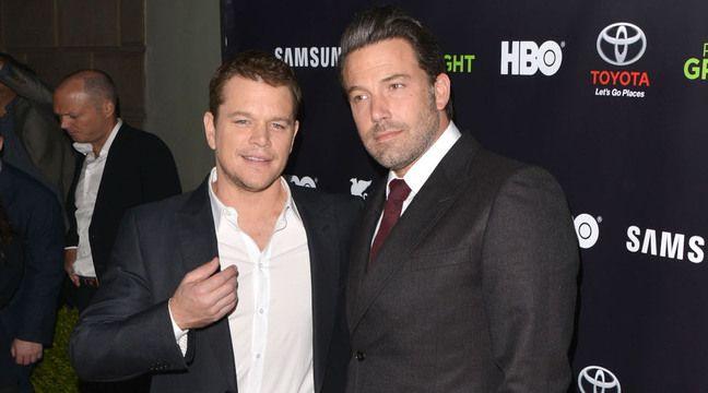 Matt Damon explique pourquoi il a mis autant de temps pour travailler à nouveau avec Ben Affleck