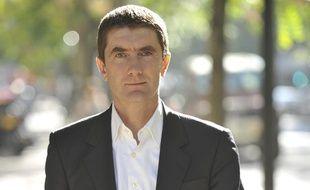 Stéphane Gatignon, maire de Sevran.