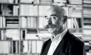 Jean-Claude Kaufmann, sociologue