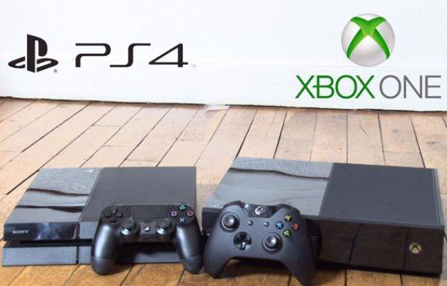vid o xbox one ou ps4 les cl s pour choisir sa console next gen. Black Bedroom Furniture Sets. Home Design Ideas