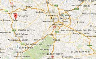 Feurs (Loire)