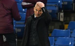 Le second passage de Zizou comme entraîneur du Real Madrid aura été beaucoup moins fructueux que le premier.
