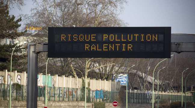 Hauts-de-France: Pourquoi les indices de qualité de l'air vont «se dégrader alors que le niveau de pollution sera le même»