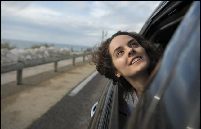 Noémie Merlant dans Le ciel attendra de Marie-Castille Mention- Schaar