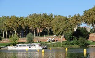 La Prairie des Filtres, à Toulouse.